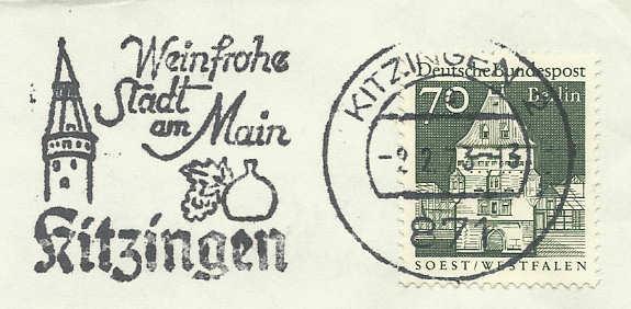 Weinorte in Deutschland Kitzin10