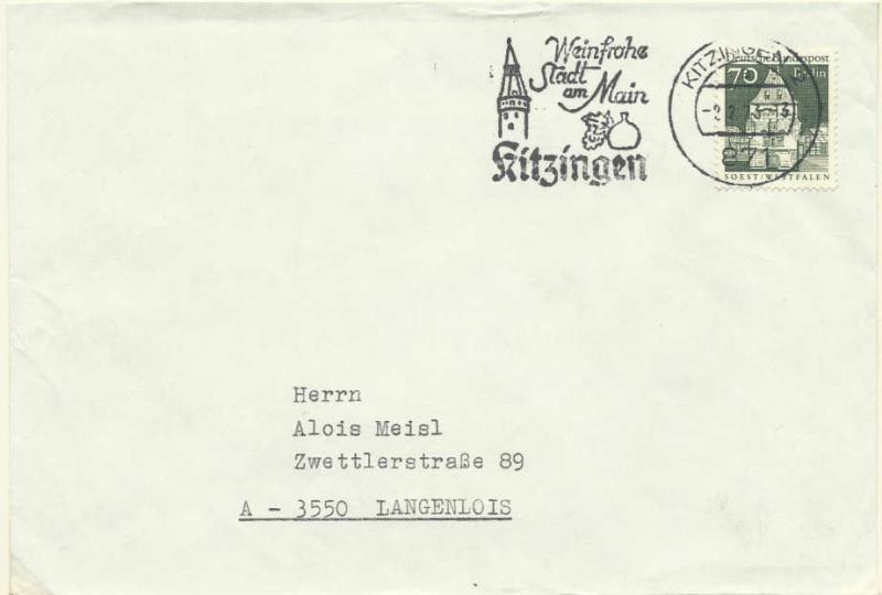 Weinorte in Deutschland Kitzin11