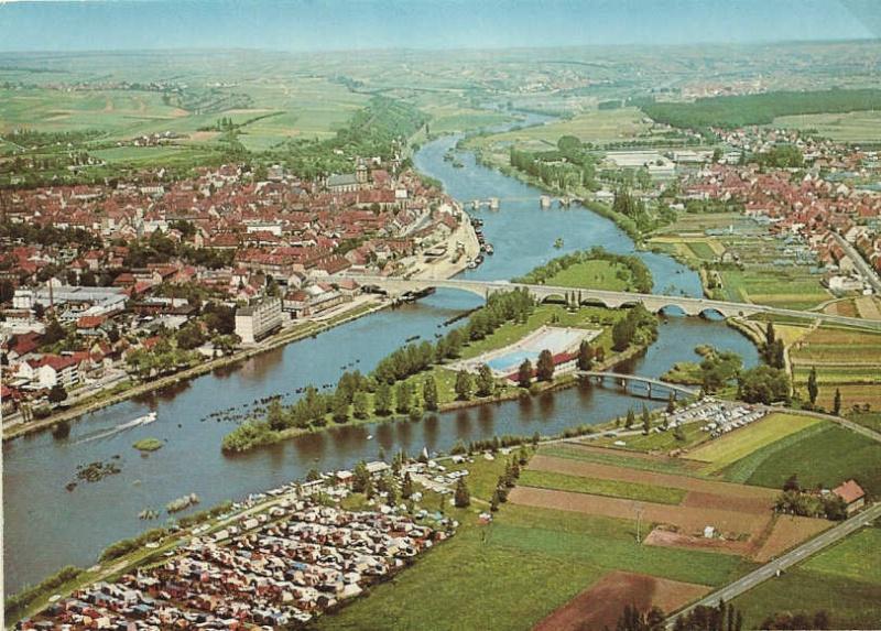 Weinorte in Deutschland Kitzin12