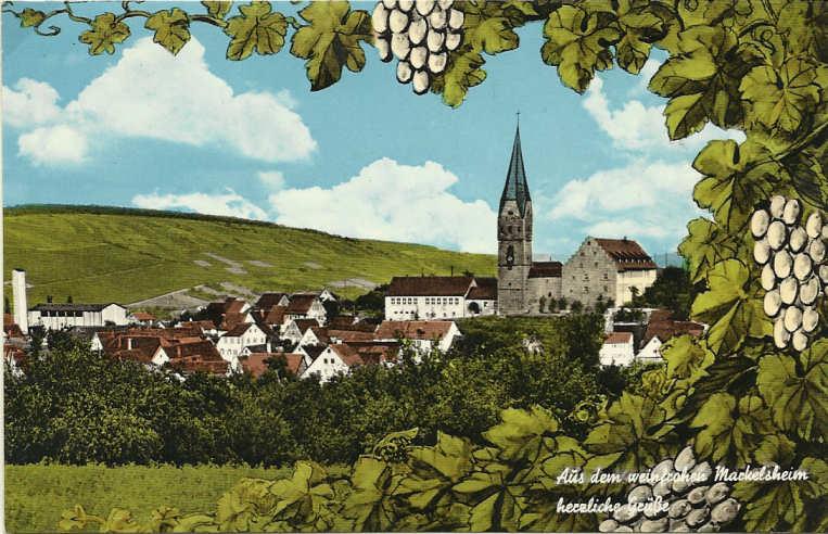Weinorte in Deutschland Markel10