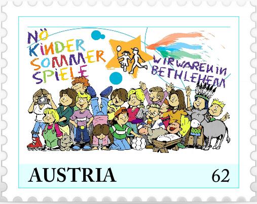 Briefmarken-Workshop für Kinder und Jugendliche  Person10