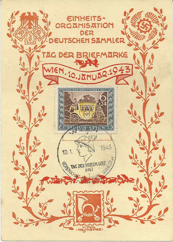 Deutsche Reichspost 1943 - Seite 3 Tdbm1910