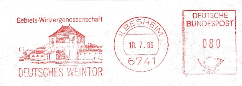 Das Deutsche Weintor Weinto14