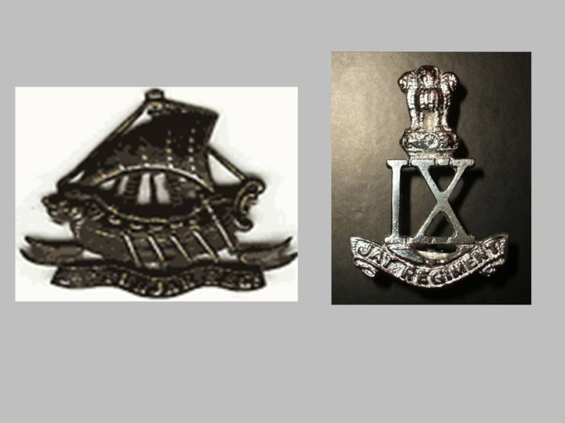 Insignes forces du Commonwealth India_11