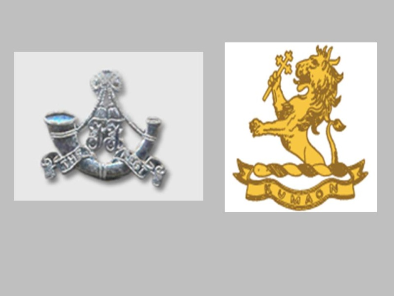 Insignes forces du Commonwealth India_12