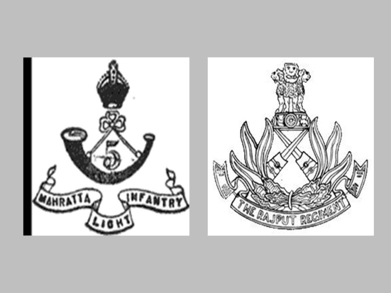 Insignes forces du Commonwealth India_15
