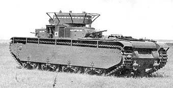 URSS - Char lourd T-35 T35_1010