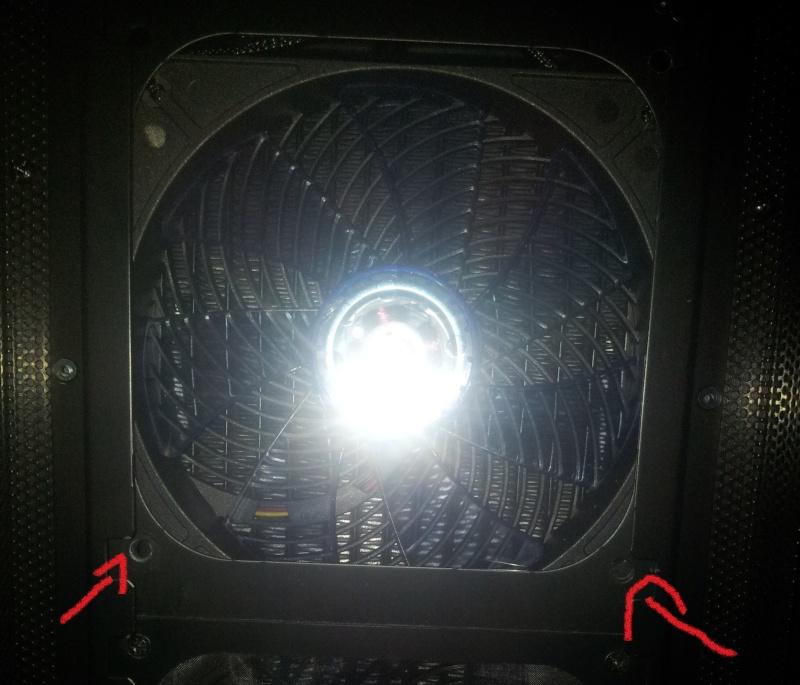 Projet pour Typhoon ///// Lian-li PC-X2000 WW Black  2210