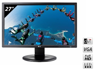FS/FT- 7* Monitor 27'' LED E2711t10