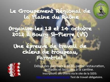 Farmtrial à Bourg St-Pierre 2012 Diapos11