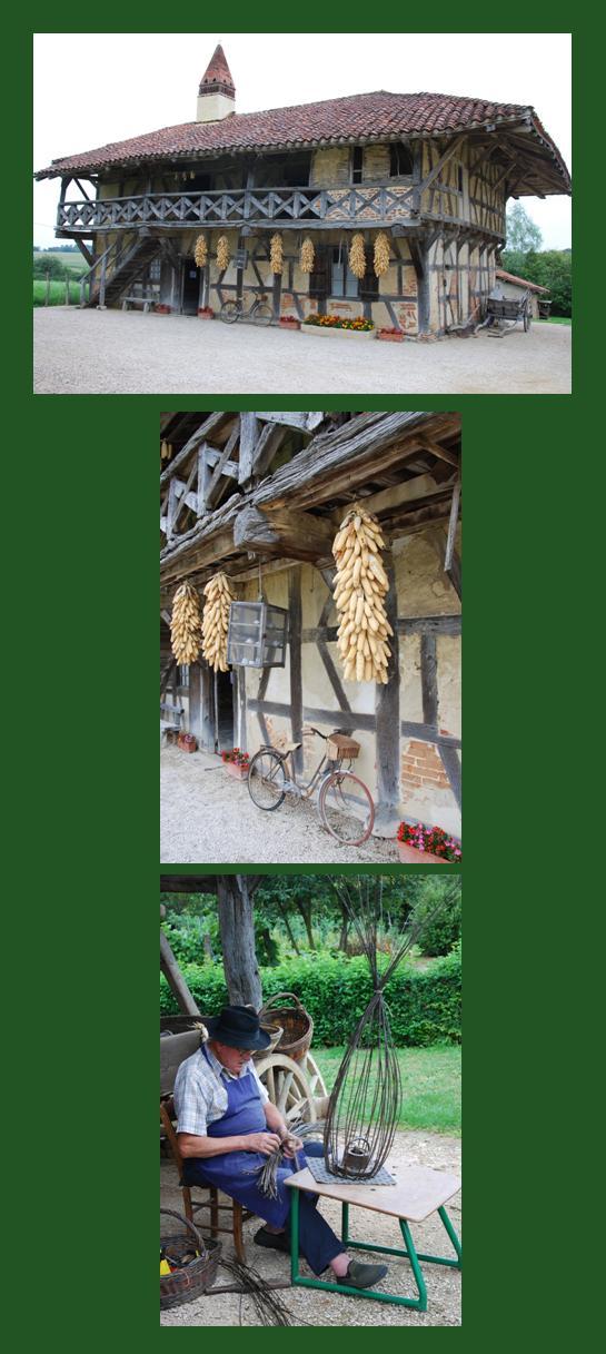 C'est pas loin...la Bresse, la Dombes, dans l'Ain Bresse10