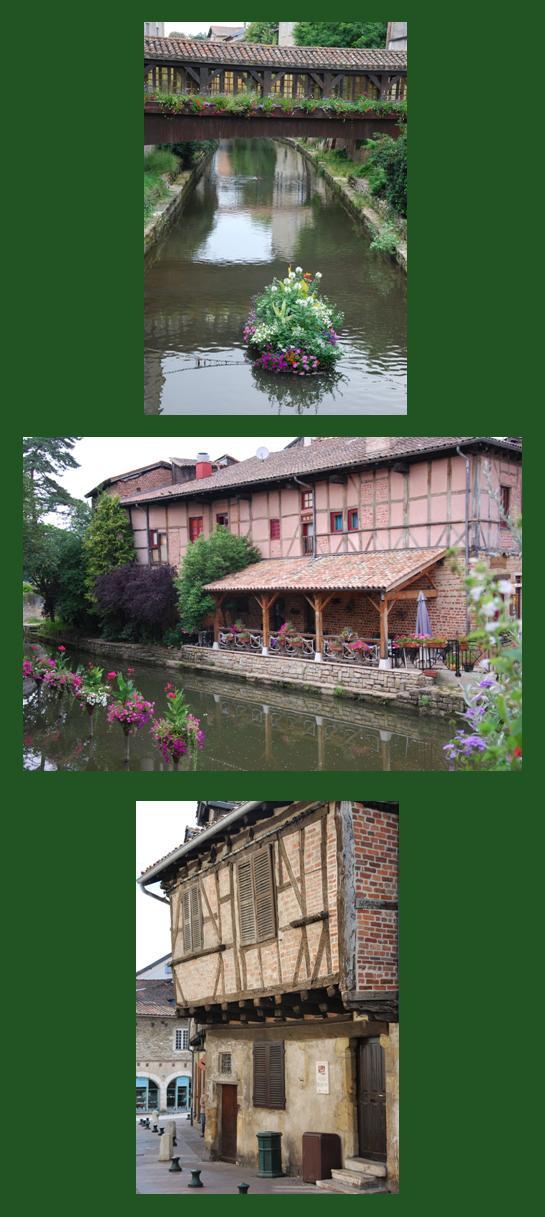 C'est pas loin...la Bresse, la Dombes, dans l'Ain Bresse11