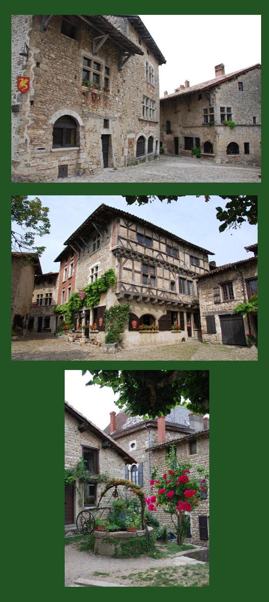 C'est pas loin...la Bresse, la Dombes, dans l'Ain Bresse13