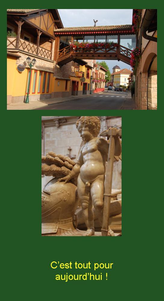 C'est pas loin...la Bresse, la Dombes, dans l'Ain Bresse16