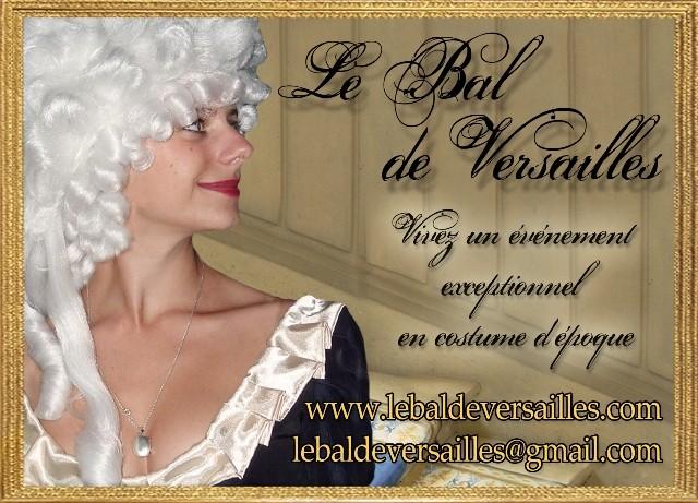 les affiches  du bal de  Versailles, depuis 2002 Flyer_10
