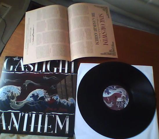 my [your] Gaslight Anthem audio collection - Page 2 Gaslig10