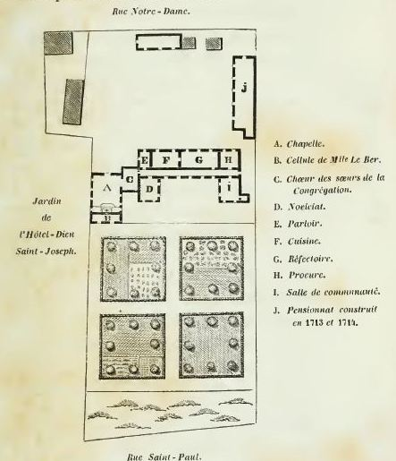 Vie de la Soeur Bourgeoys. (Table) COMPLET.  - Page 12 Hotel-10