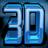 ثر دي 3D