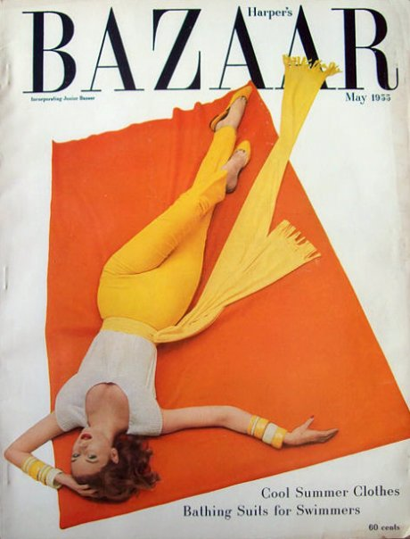 SIXTIES/SEVENTIES SUPER MODELS Bazaar10