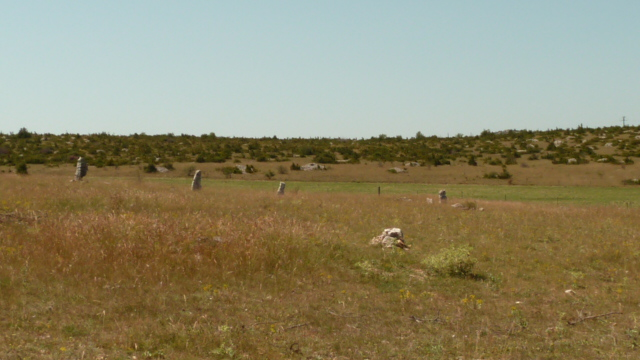 mégalithes en Languedoc-Roussillon 2010_014
