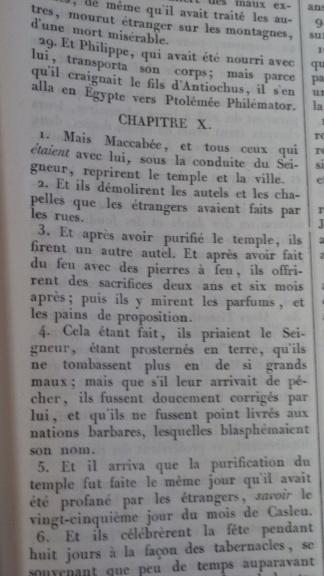 une référence inattendue : les textes religieux . P1110012