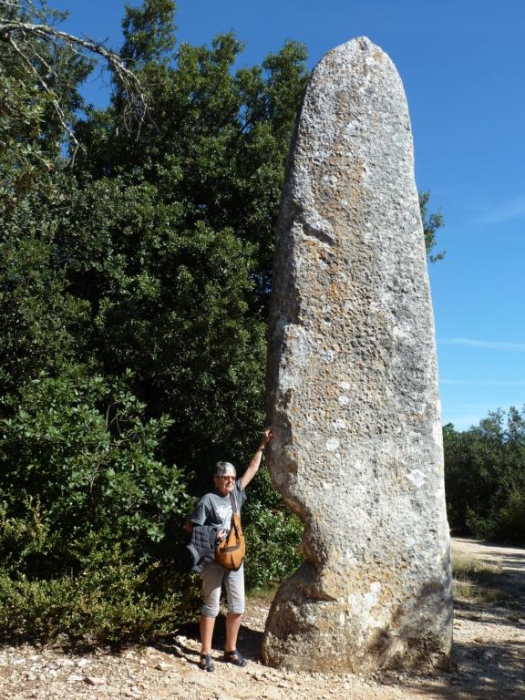 mégalithes en Languedoc-Roussillon P1110213