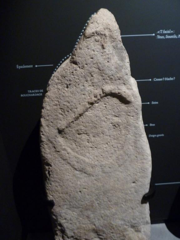 musée de Lodève ( Hérault ) P1110317