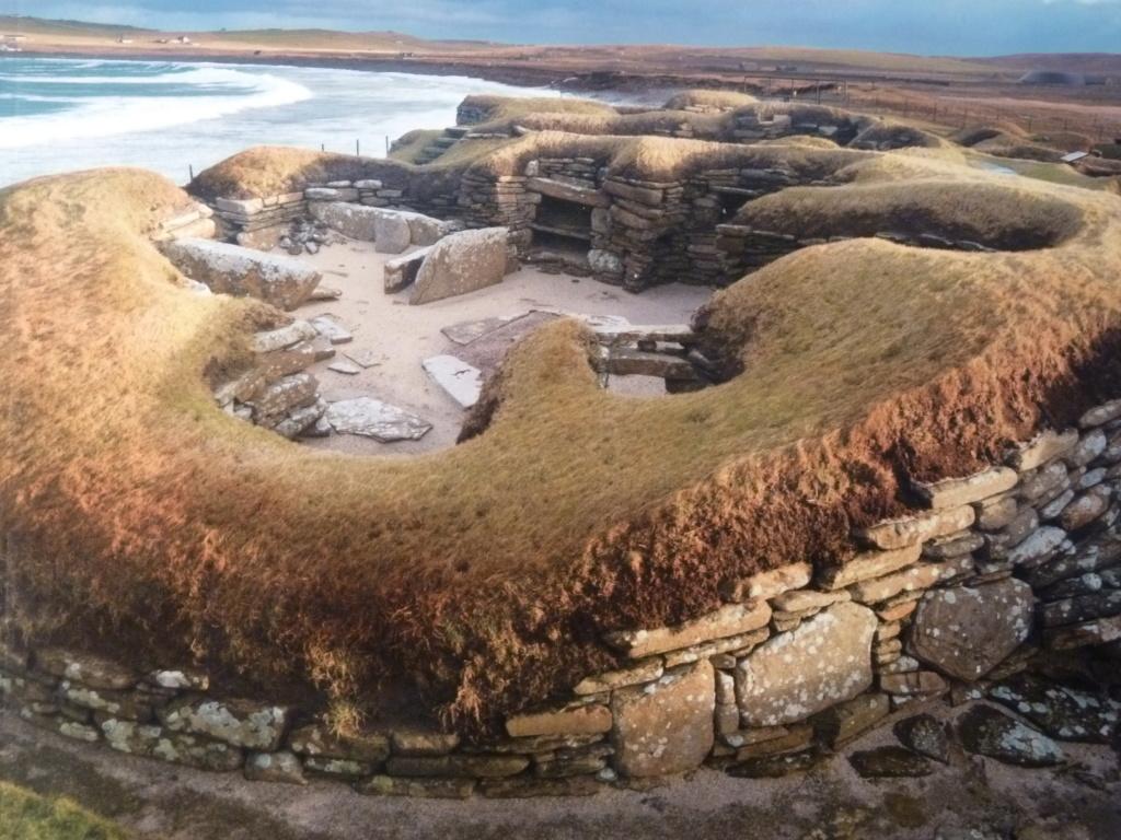 Iles Orcades en Ecosse P1120112