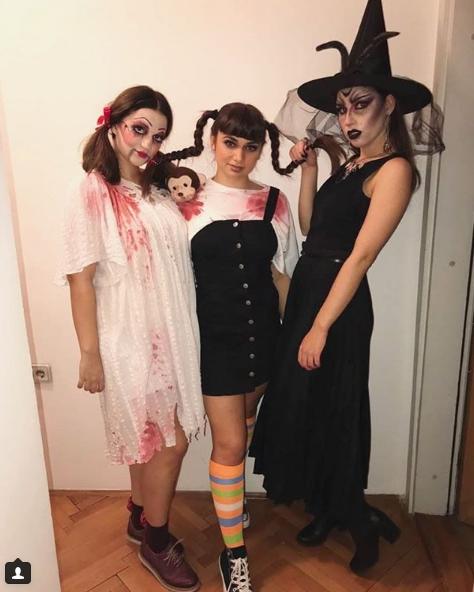 Halloween  ( Noć veštica) - Page 13 2i10