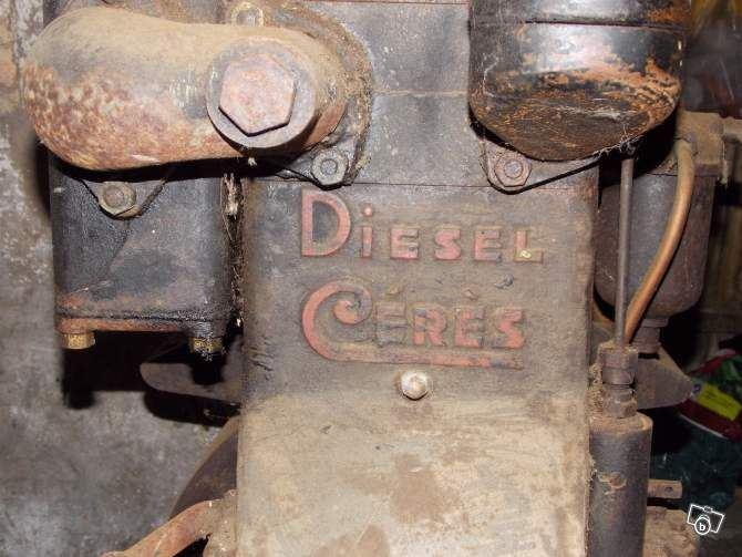 """moteur""""ceres"""" Ceres310"""