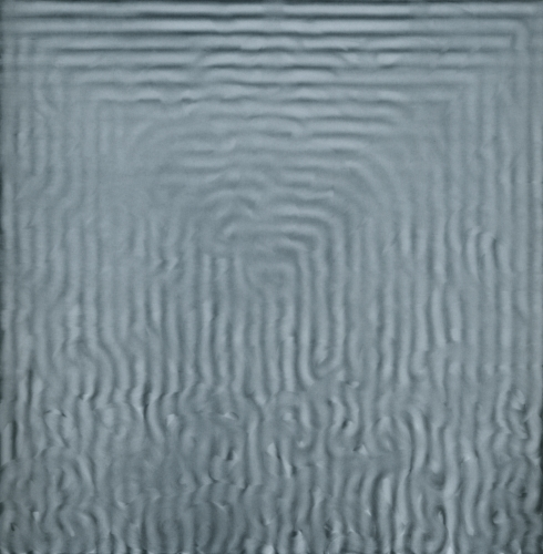 Rétrospective Gerhard Richter à Beaubourg 293110