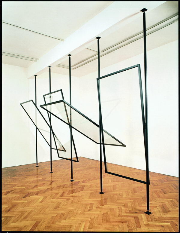 Rétrospective Gerhard Richter à Beaubourg 4_pann10