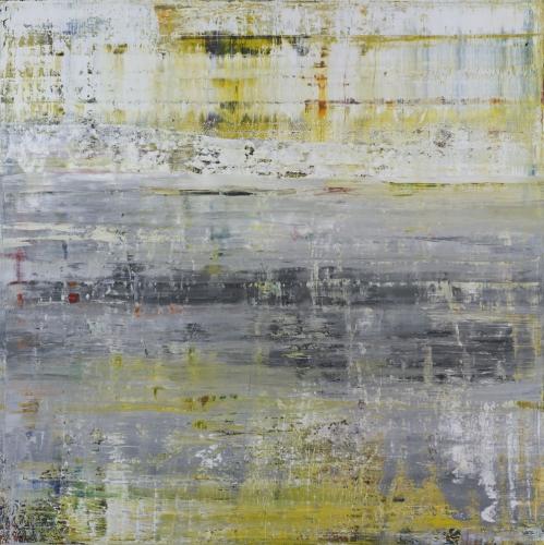 Rétrospective Gerhard Richter à Beaubourg 897-210