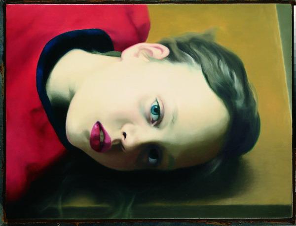 Rétrospective Gerhard Richter à Beaubourg Betty_10