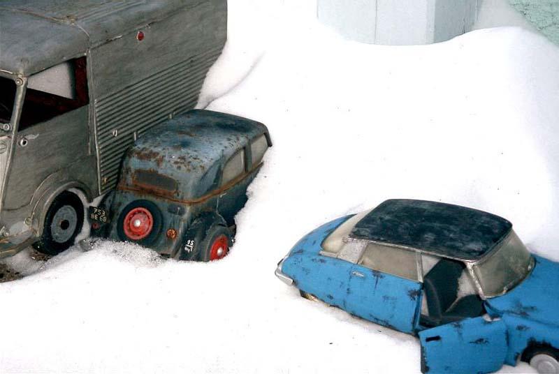 Appel à la nostalgie des épaves automobiles Citroe11