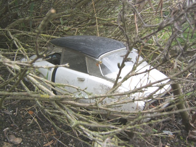 Appel à la nostalgie des épaves automobiles Dscf3710