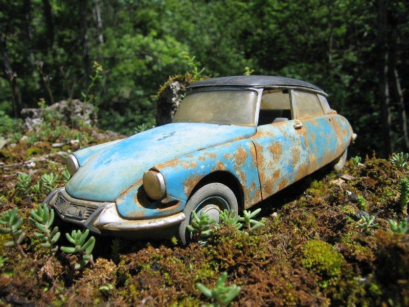Appel à la nostalgie des épaves automobiles Epavar10