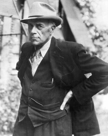 Wilhelm Uhde le découvreur (1874-1947) George10