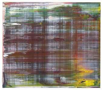 Rétrospective Gerhard Richter à Beaubourg Gerhar10