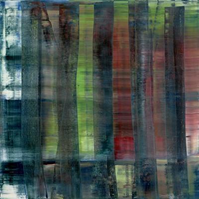 Rétrospective Gerhard Richter à Beaubourg Gerhar11