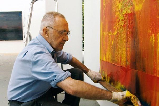 Rétrospective Gerhard Richter à Beaubourg Gerhar12