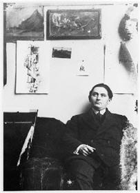 Wilhelm Uhde le découvreur (1874-1947) Kahnwe10