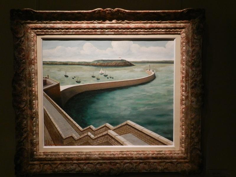 Le musée d'art naïf de Laval accueille un nouveau Rousseau Laval_15