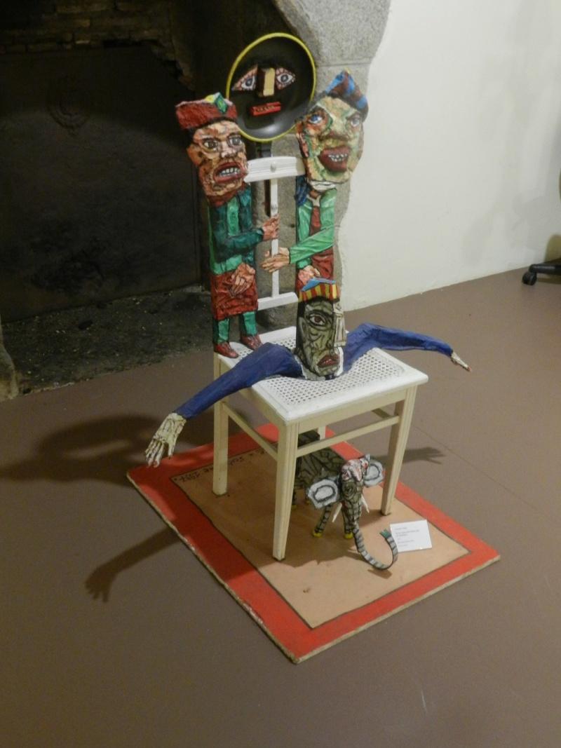 Le musée d'art naïf de Laval accueille un nouveau Rousseau Laval_22