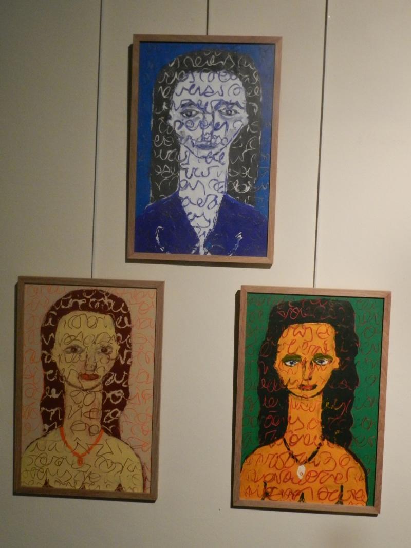 Le musée d'art naïf de Laval accueille un nouveau Rousseau Laval_26