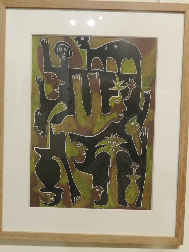 Le musée d'art naïf de Laval accueille un nouveau Rousseau Laval_27