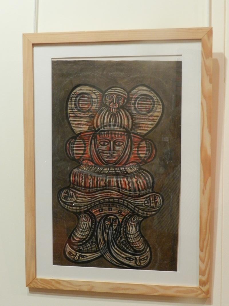 Le musée d'art naïf de Laval accueille un nouveau Rousseau Laval_28