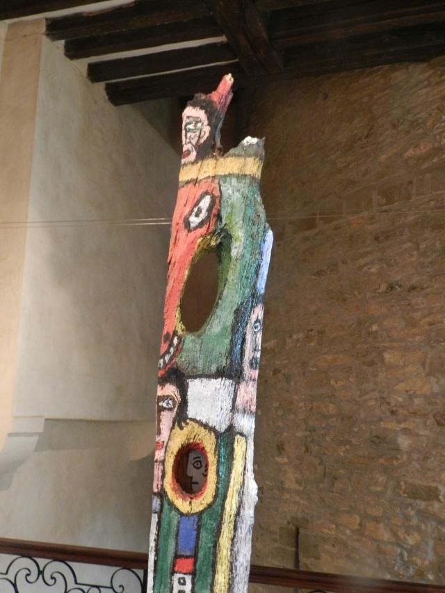 Le musée d'art naïf de Laval accueille un nouveau Rousseau Laval_29