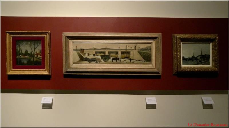 Le musée d'art naïf de Laval accueille un nouveau Rousseau Museel10