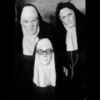Nonnes et nonnettes fantasmées Nonnes10